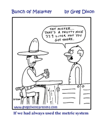 Metric Unit Go Figure Math 6